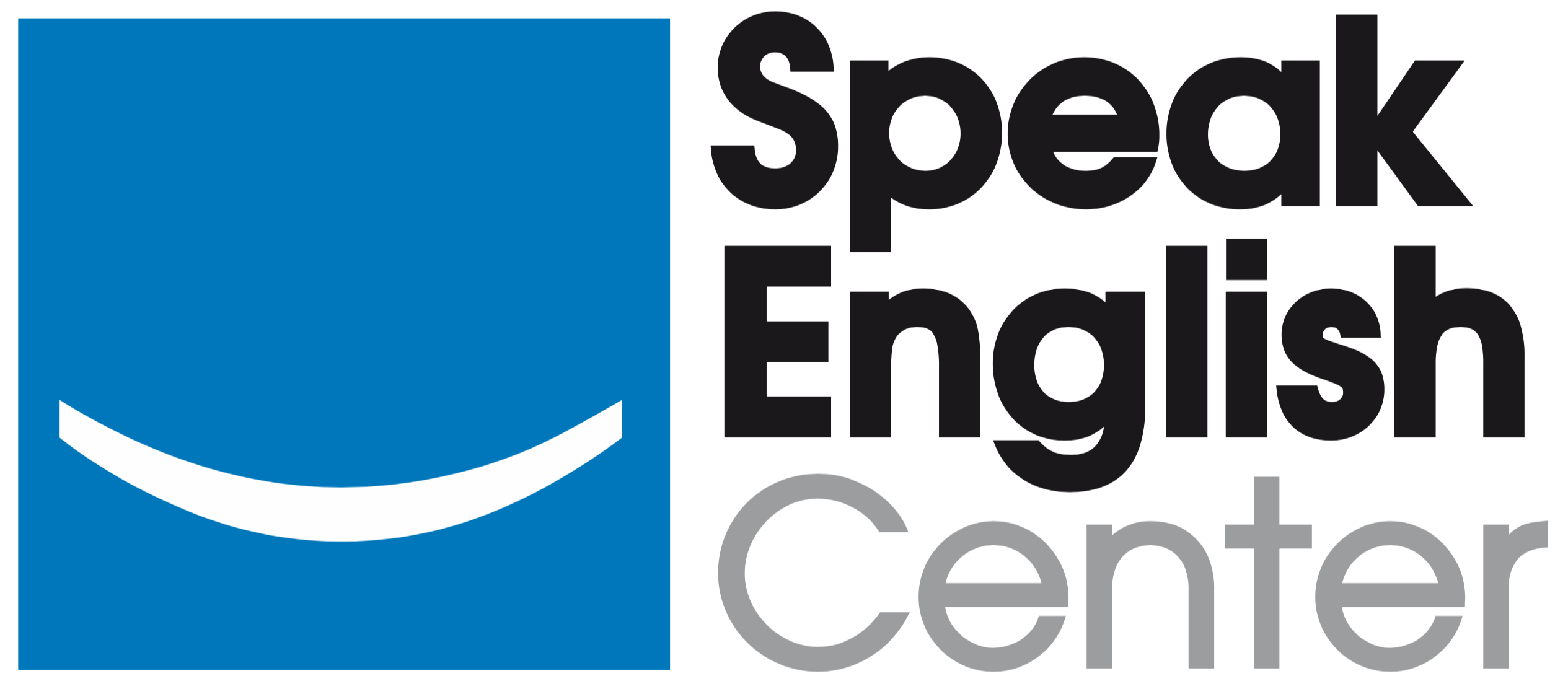 Speak English Center